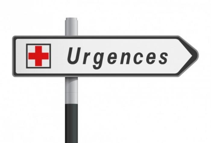 Grève illimitée des médecins urgentistes de Martinique