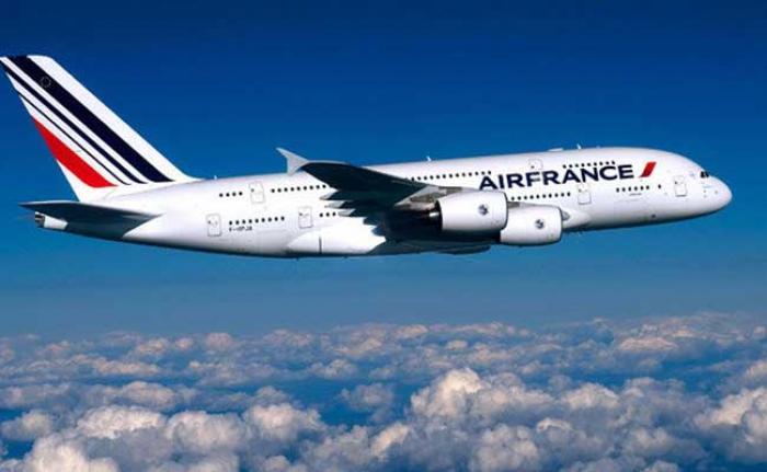 Grève à Air France : la liste des vols annulés