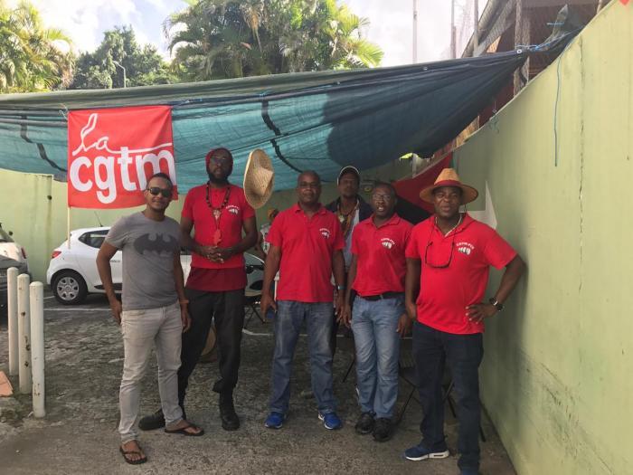 Grève à la poste : le service informatique est mobilisé