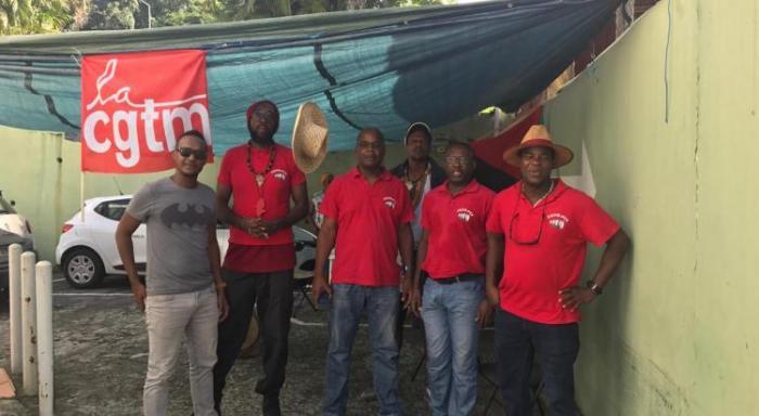 Grève à la Poste : les salariés du service maintenance informatique toujours mobilisés