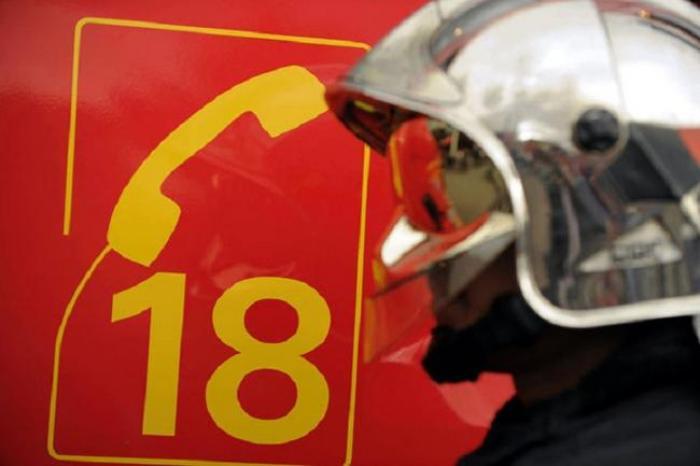 Gros déploiement de pompiers à Pointe à Pitre lundi