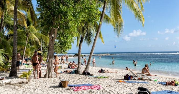 Guadeloupe et Martinique : des destinations sûres pour les américains