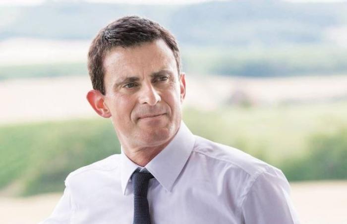 Guadeloupe: Manuel Valls remporte le second tour des primaires citoyennes de la Belle Alliance