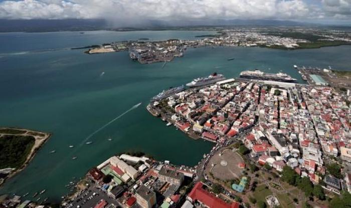 Guadeloupe Port Caraïbes rasurre: les cétacés sont protégés