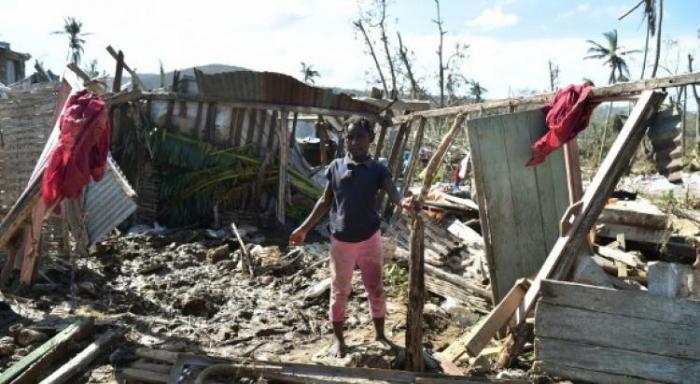 Haiti : après le séisme meurtrier, les répliques