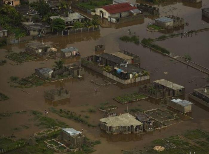 Haïti: 8000 sinistrés et 6 morts dans les inondations