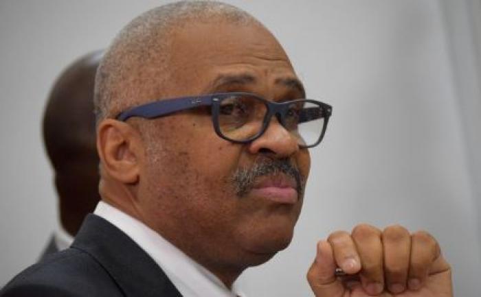 Haïti : démission du premier ministre Jack Guy Lafontant