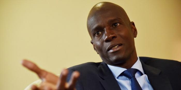 Haïti : Jovenel Moïse remporte la présidentielle au premier tour