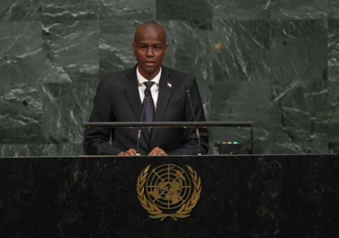 Haïti réclame 290 millions de dollars à l'ONU