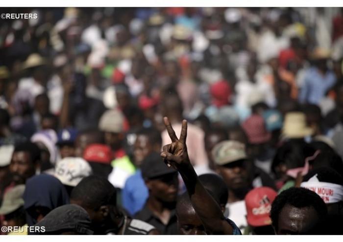 Haïti : Tensions à quelques jours du 2nd tour de l'élection présidentielle