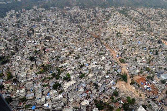 Haïti : un rapport inquiétant de la Banque mondiale