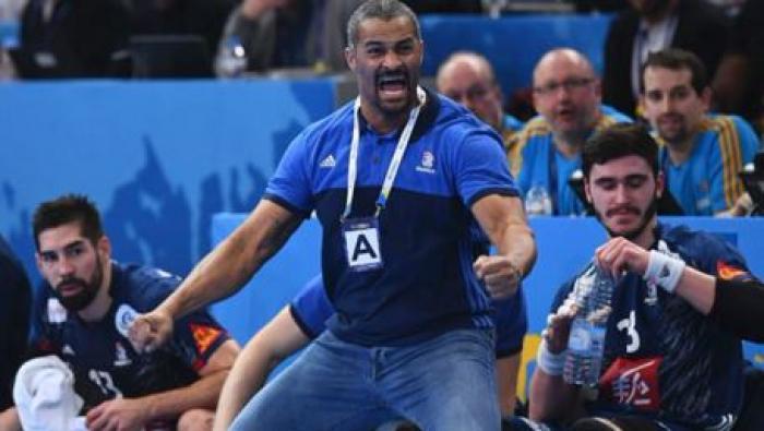 Handball : le bronze pour les Bleus de Didier Dinart