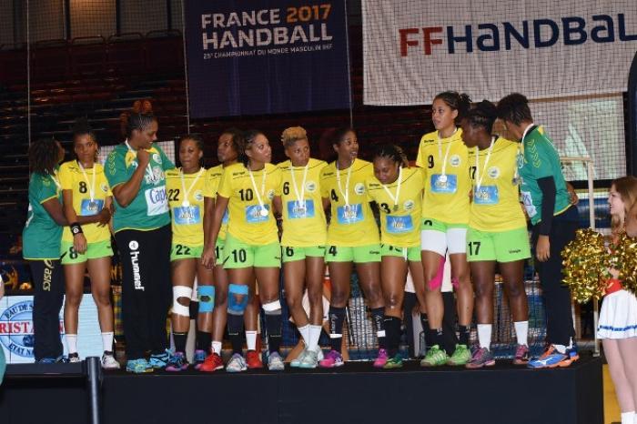 Handball : les finales du tournoi du Gros-Morne sont connues