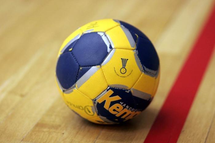 Handball : Victoire de la sélection-Antilles Guyane ce lundi matin dans la Drôme