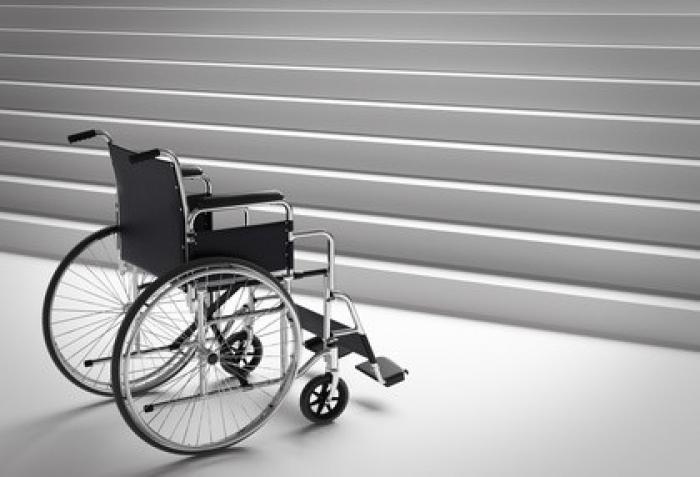 Handicapé, radié de son poste, Fabrice poursuit l'ex-conseil général