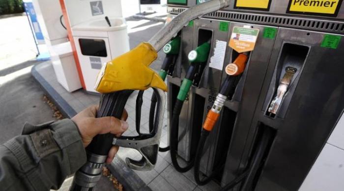 Hausse du prix des carburants ce 1er janvier