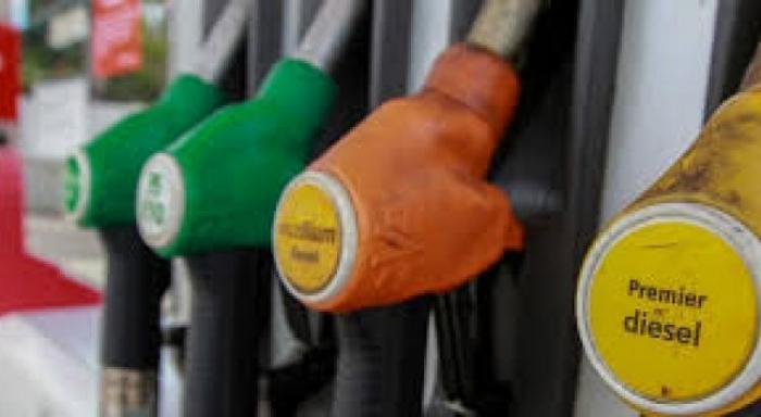 Hausse du prix du carburant au 1er mai 2018