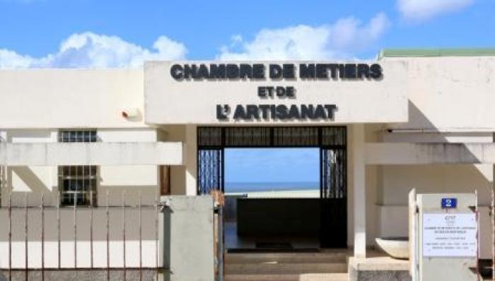 Hervé Etilé, premier vice-président de la chambre des métiers, est en disgrâce