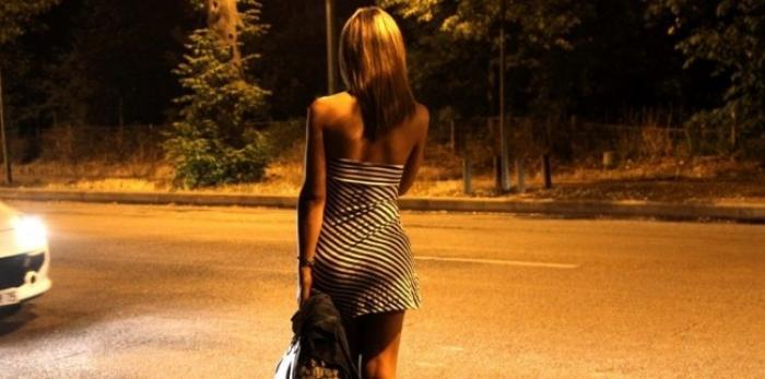 Hexagone comme en Guadeloupe les clients de prostitués seront désormais sanctionnés