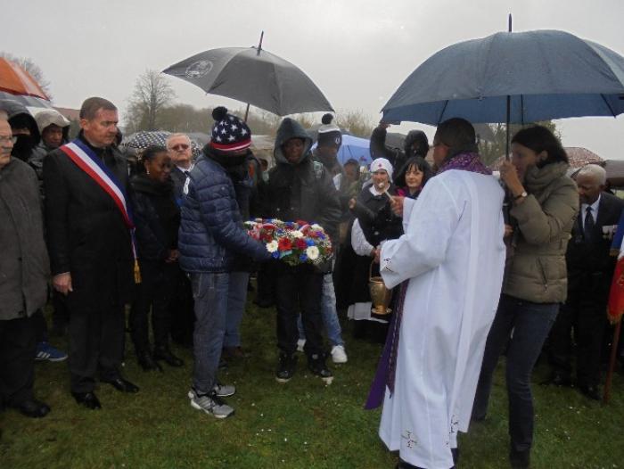 Hommage aux soldats martiniquais : 100 ans après la bataille de Verdun