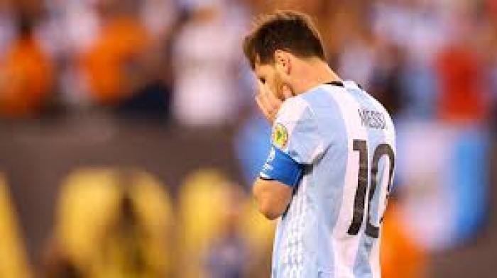 """""""Hors Jeu"""" : l'Argentine en panne de Messi"""
