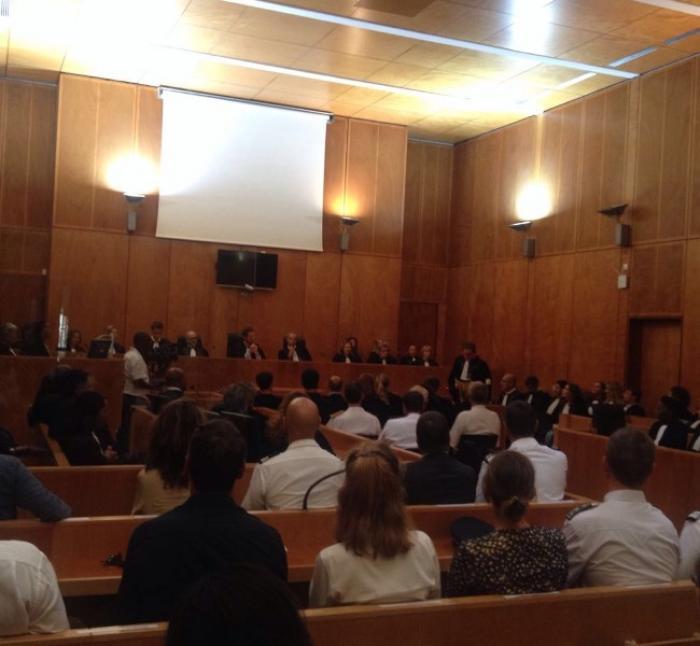 Huit nouveaux magistrats sont en poste en Martinique