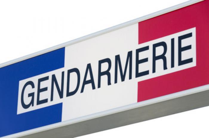 Il s'échappe de la gendarmerie, un an ferme