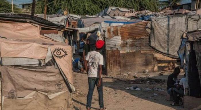 Il y a 9 ans jour pour jour Haïti était frappé par un puissant séisme