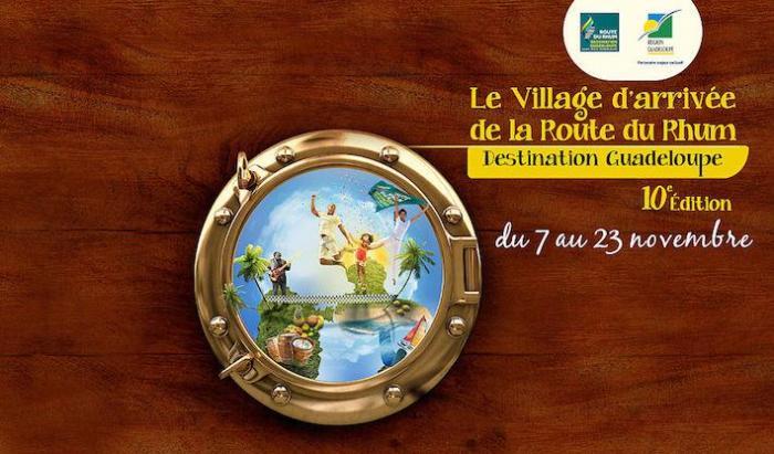 Important dispositif de sécurité pour la Route du Rhum-Destination Guadeloupe