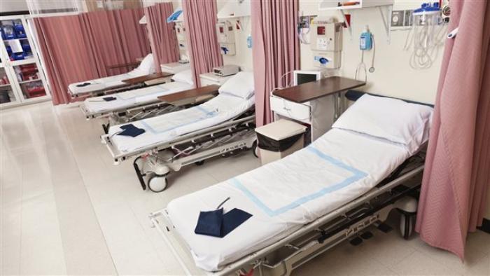 """Incendie au CHU: des patients """"sensibles"""" témoignent"""