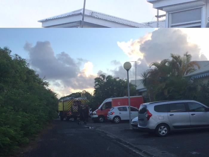 Incendie de Saint-François :  les proches des victimes veulent comprendre