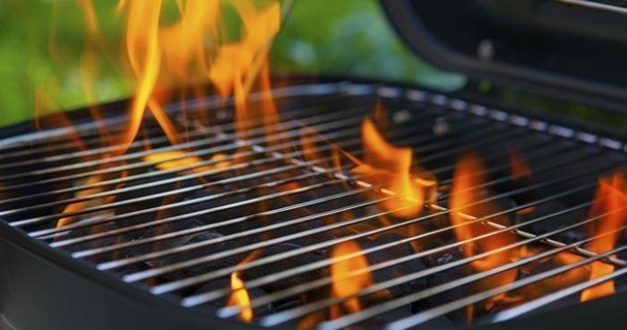 Incendie mortel : la piste d'un barbecue mal éteint