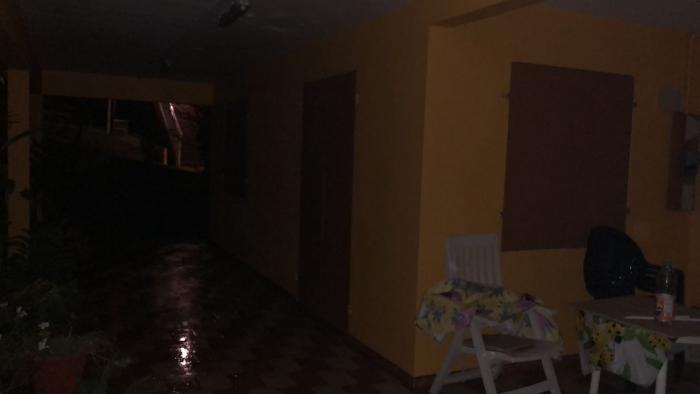 Incendie : une bougie à l'origine du drame à Rivière-Salée