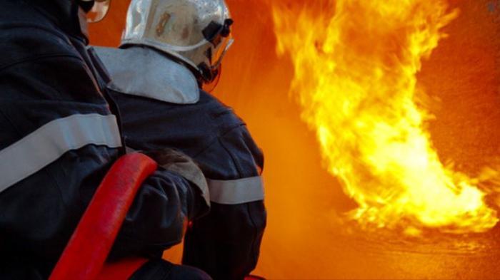 """Incendies à Pointe-à-Pitre : un mois de mai """"exceptionnel"""" selon les pompiers"""