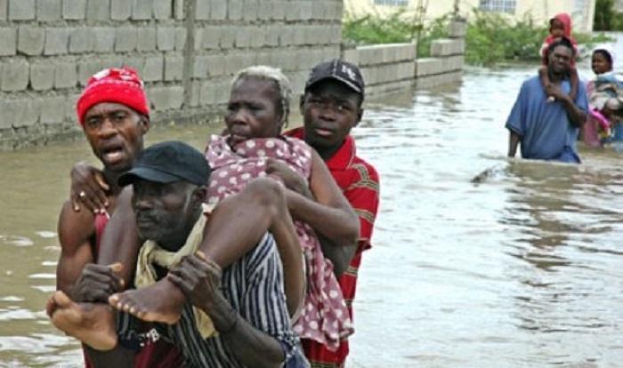 Inondations à Haïti : le bilan des victimes s'alourdit