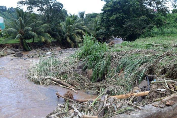 Intempéries de septembre et novembre 2016 : quatre communes reconnues en état de catastrophe naturelle