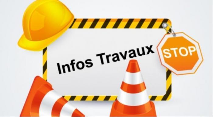 Intempéries : les routes principales dégagées sauf à Caféière