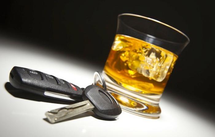 Interpellé au volant avec 3,12 grammes d'alcool