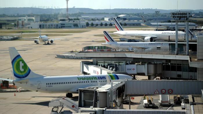 Interpellé dans un avion en partance pour la Guadeloupe