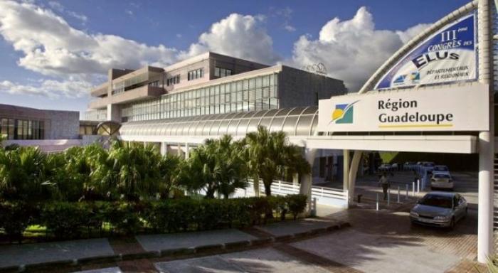 Intégration dans la Caraïbe, formation, sport au cœur de la plénière de la Région