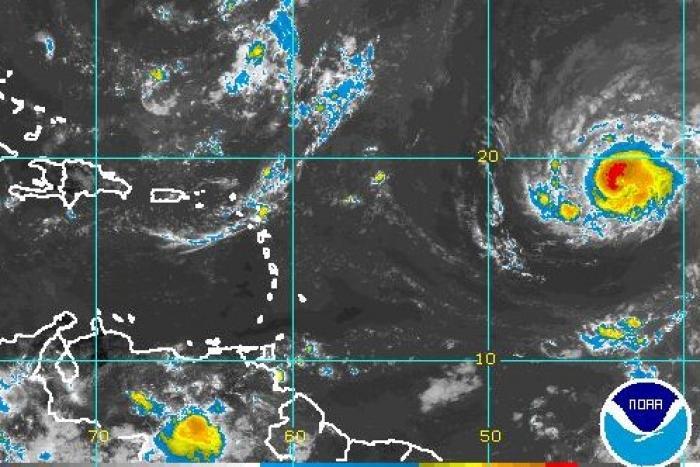 IRMA : à quoi s'attendre en Guadeloupe, en Martinique et dans les îles du Nord ?