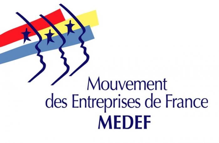 ISAAC : communiqué du MEDEF