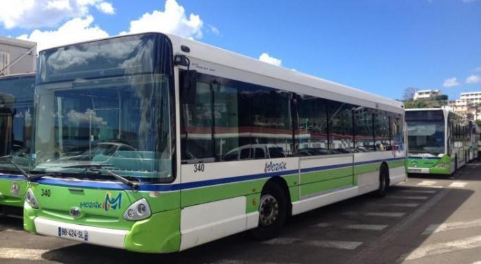 ISAAC : la CFTU arrête à son tour la circulation des bus y compris du TCSP