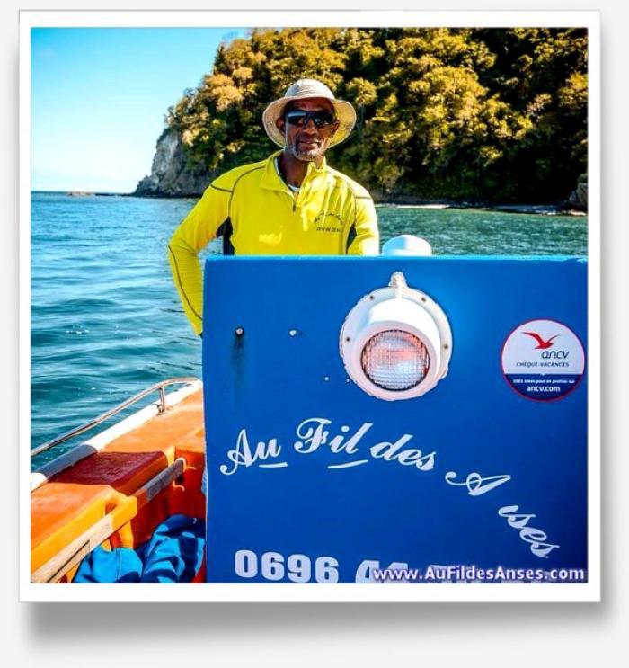 Isaac : les professionnels de la mer anticipent un possible passage du phénomène