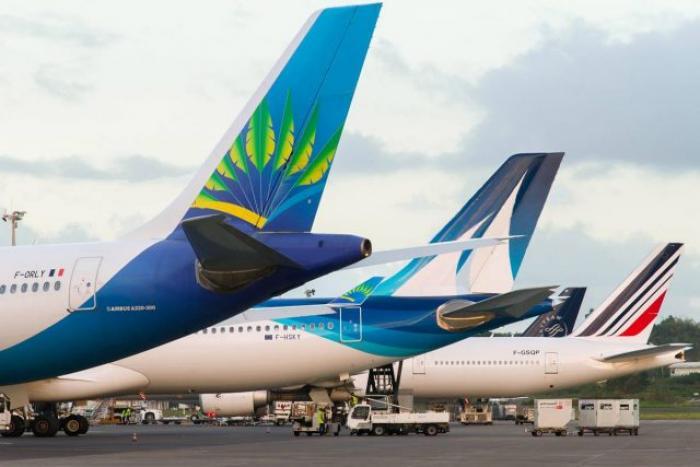 ISAAC : reprise des vols à Pôle Caraïbes dès vendredi