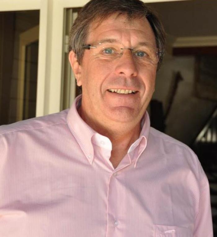 Jean-Michel Jumez, le nouveau sous-préfet de Pointe-à-Pitre