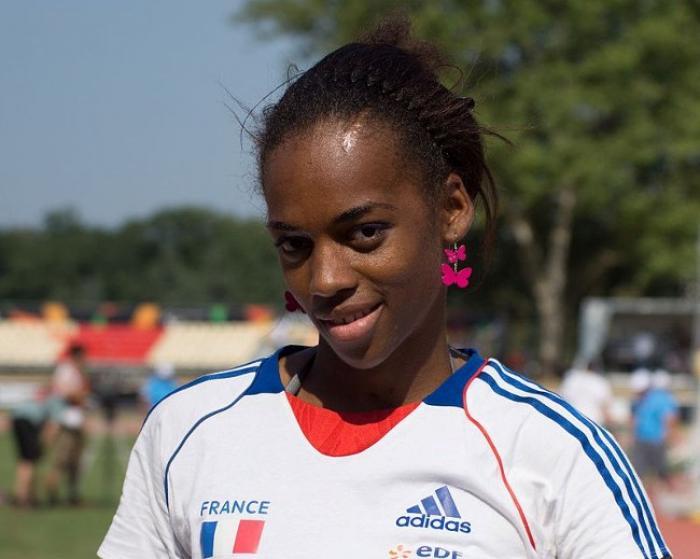 Jeux Paralympiques : Mandy François-Elie en argent
