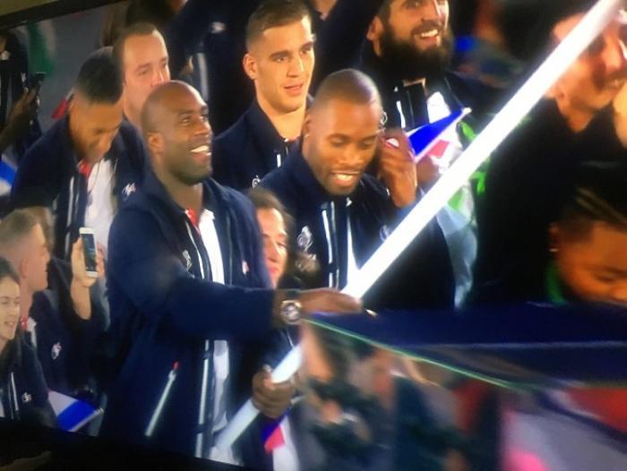 JO2016 : Qui sont les 40 antillo-guyanais  sélectionnés aux Jeux Olympiques ouverts ce vendredi à Rio ?