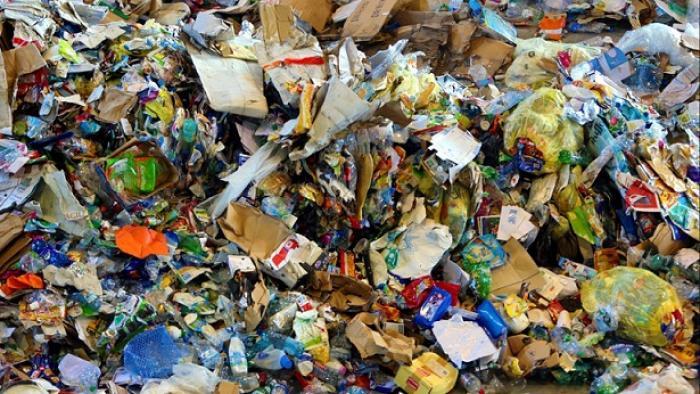 Journée mondiale du recyclage :  25% des déchets en Guadeloupe recyclés