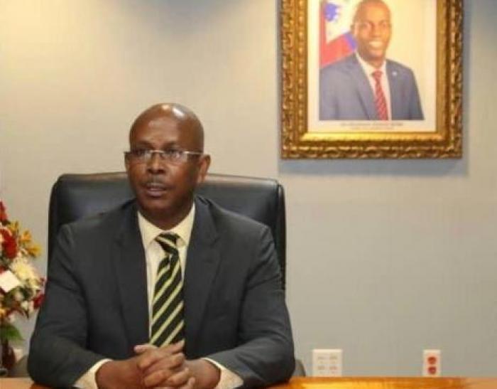 Jovenel Moïse confirme Jean-Michel Lapin au poste de premier ministre